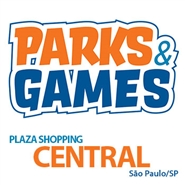 Parks & Games - Central Plaza Shopping