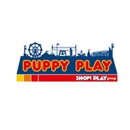 Puppy Play - Natal Shopping