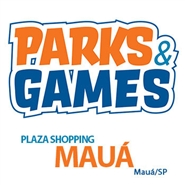 Parks & Games - Mauá Plaza Shopping