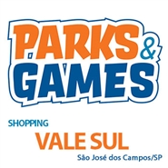 Parks & Games - Vale Sul Shopping